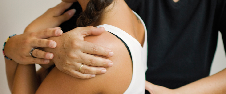 Muskel Energie Therapie